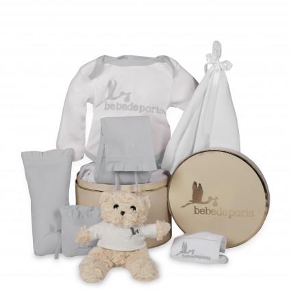 Baby GeschenkkorbTender