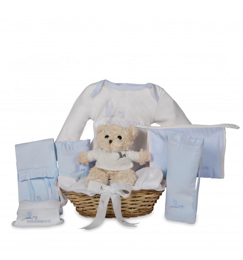Baby Geschenkkorb Lovely