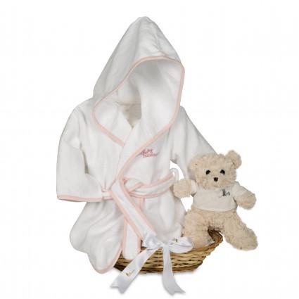 Baby Geschenkkorb Spa
