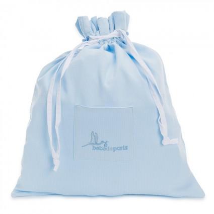 Baby Kindergartentasche Blau