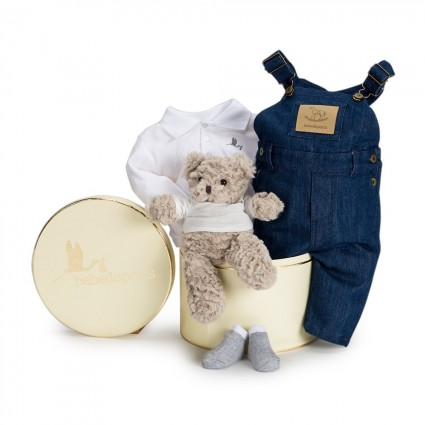Happy Casual Baby Hamper